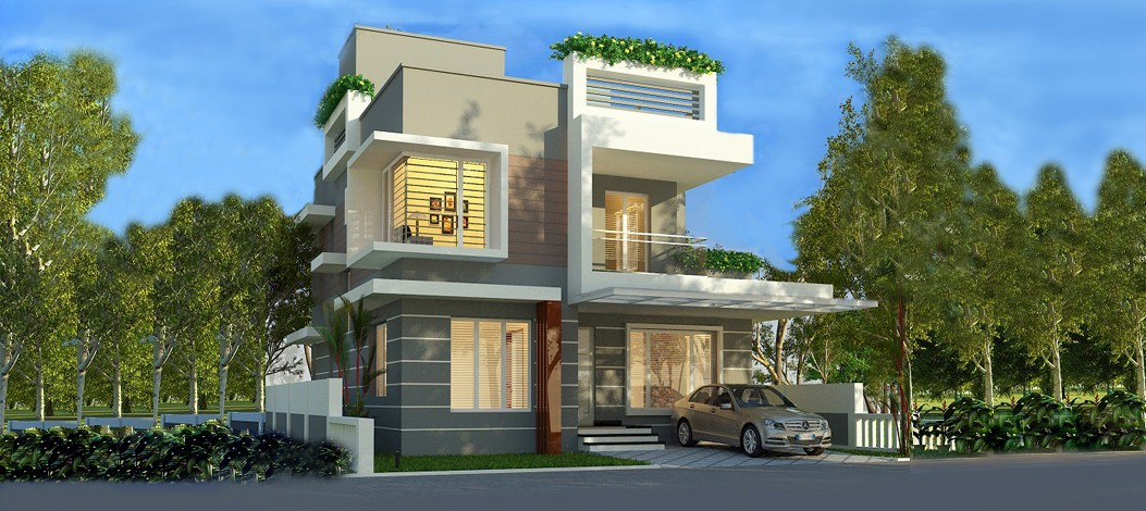 Villas for Sale In Kakkanad